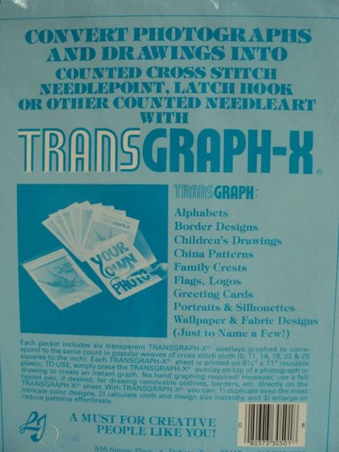 Transgraph X