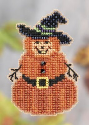 Bead Kit Autumn Harvest