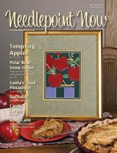 Needlepoint Now Magazine Back Issue Mar/Apr 2013