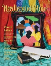 Needlepoint Now Magazine Back Issue May/Jun 2013