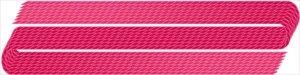 Boucle 404 Med - Dk Pink