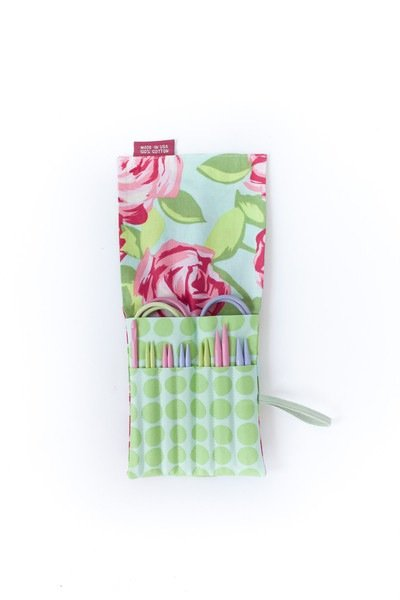 Knitting Needle Set Interchangeable