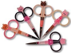 Buddy Bear Scissors