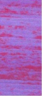 River Silk OverDyed Silk Ribbon 4mm OD110 overdyed paisley purple