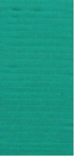 River Silk Solid Silk Ribbon 4mm S041 dynasty green