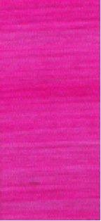 River Silk Solid Silk Ribbon 4mm S162 fuchsia