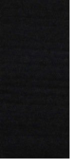 River Silk Solid Silk Ribbon 4mm S189 licorice