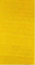 River Silk Solid Silk Ribbon 4mm S232 vibrant yellow