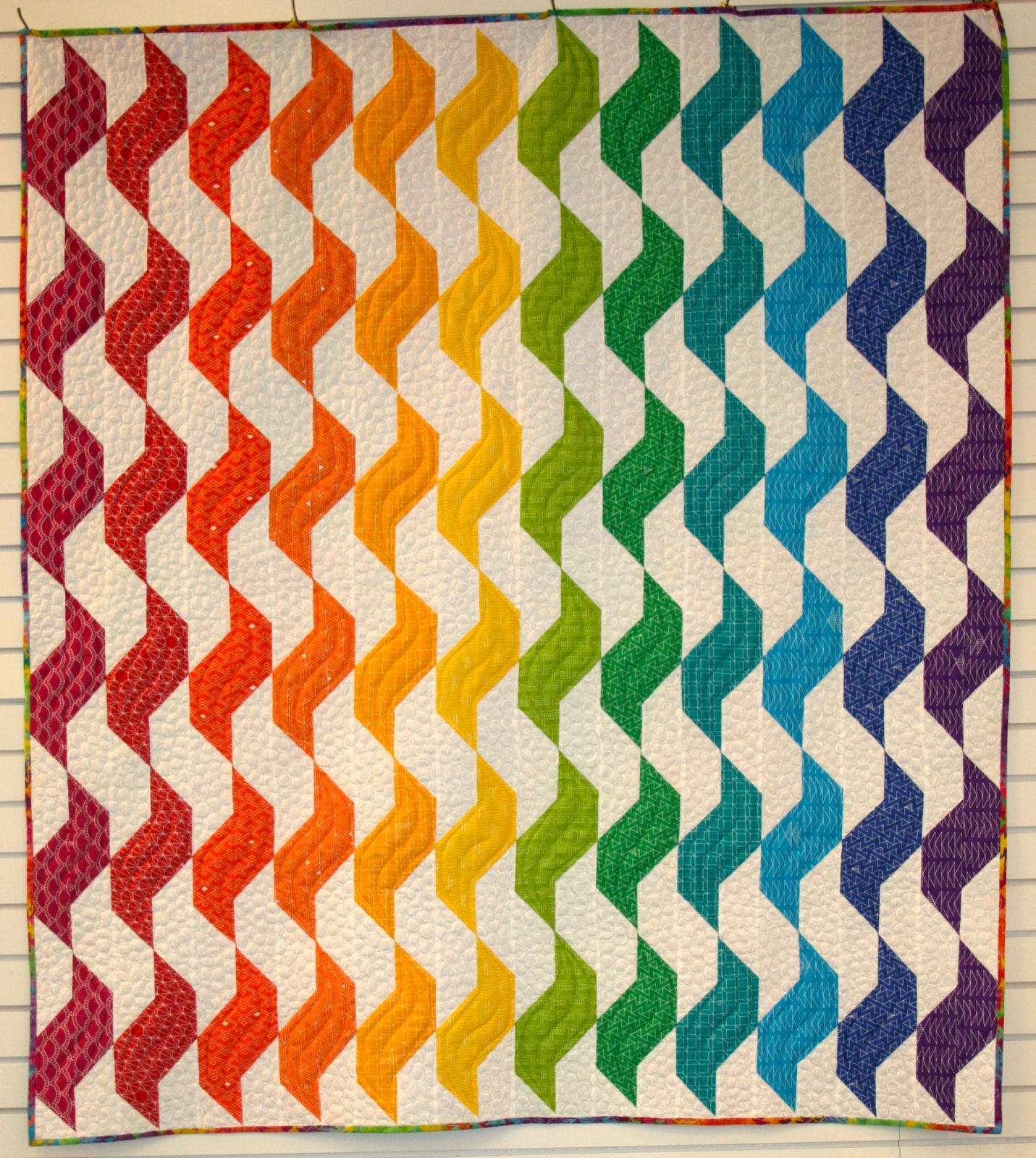 Maypole Pattern