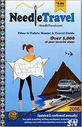 Needle Travel Book 2017