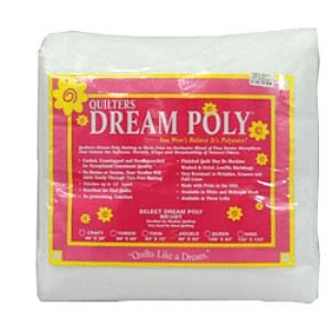 Quilters Dream Poly-King