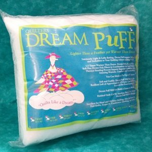 Quilters Dream Puff Queen