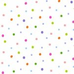 Rhyme Time Dots 8940-99 318