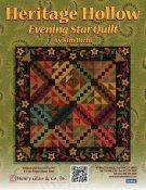 Heritage Hollow Kim Diehl Free Pattern
