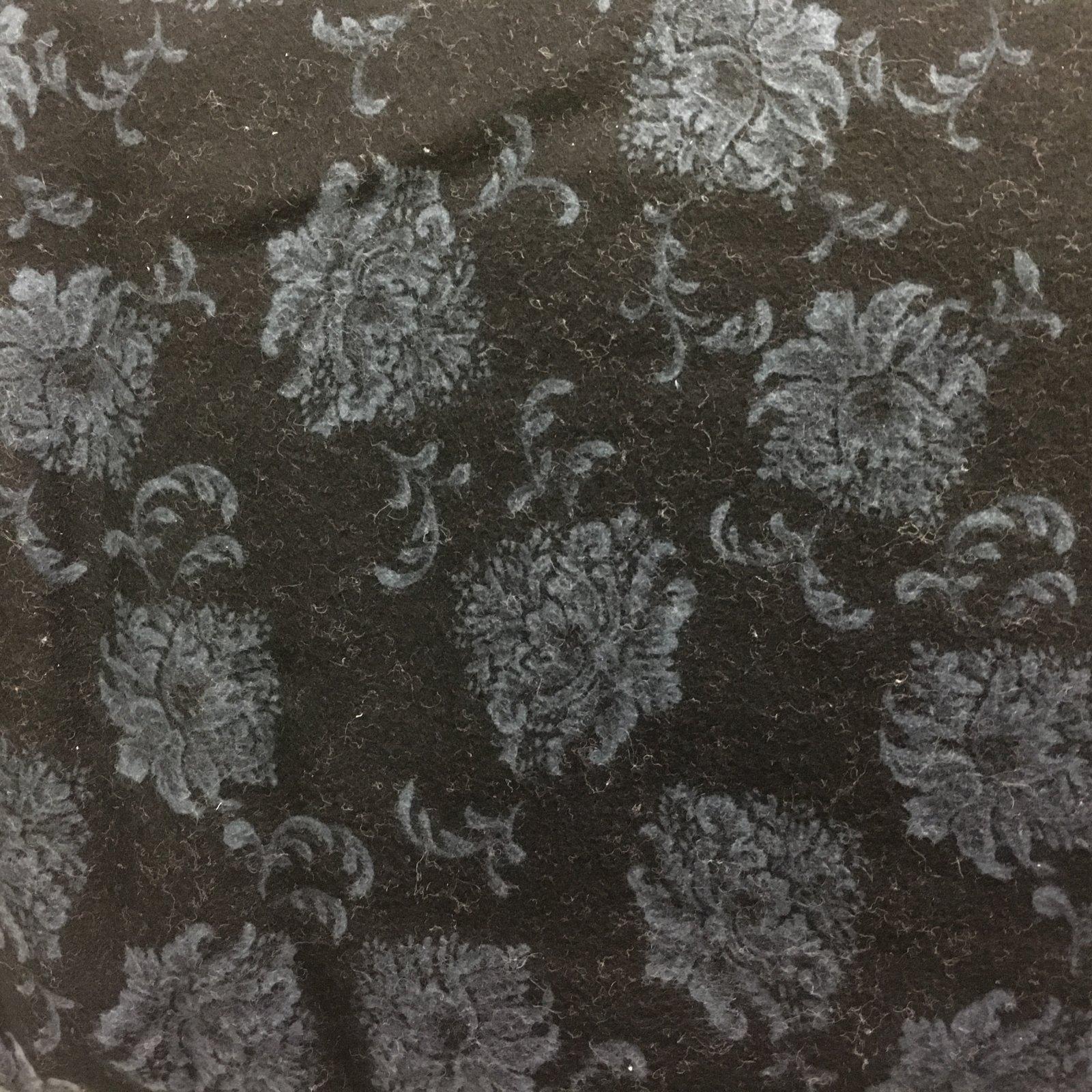RJR; Mayfair Flannel fabric line