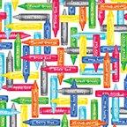 Kanvas; Art Class crayons