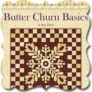 Henry Glass; Butter Churn Basics by Kim Diehl