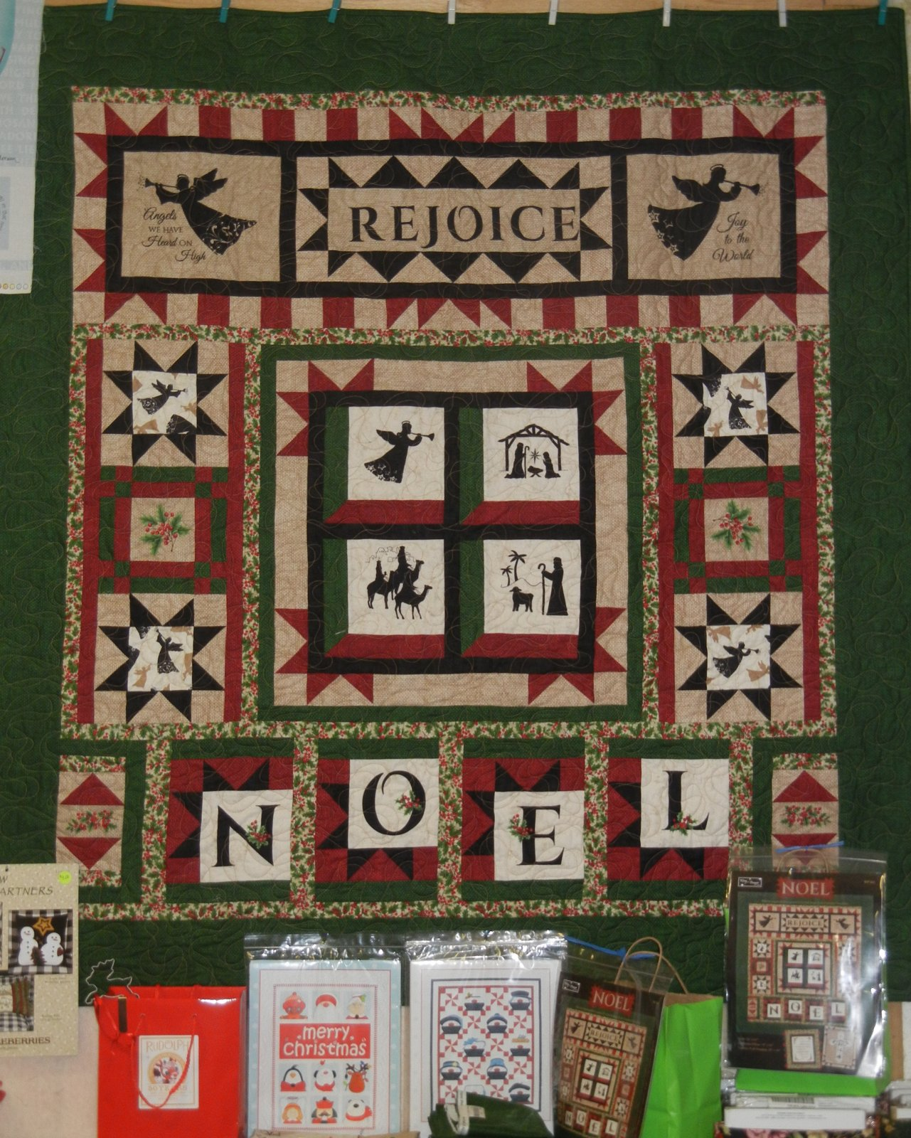 Noel Christmas Kit