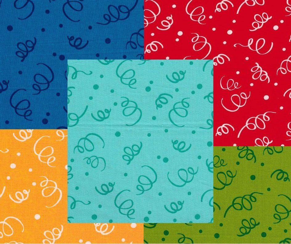 Westrade Textiles; Fiesta 108 wide Quilt backings