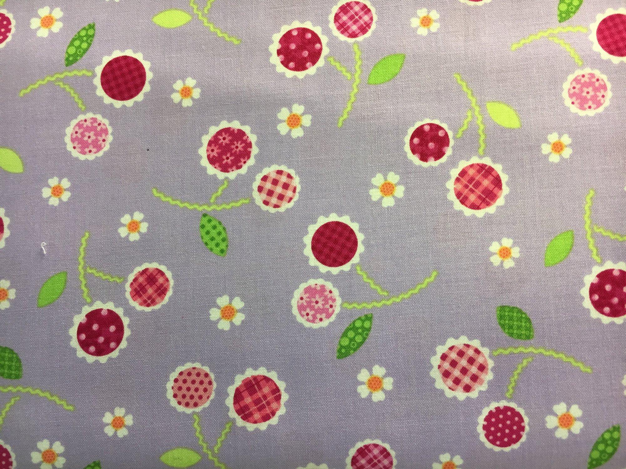 Lakehouse; Sweet Things; cherries