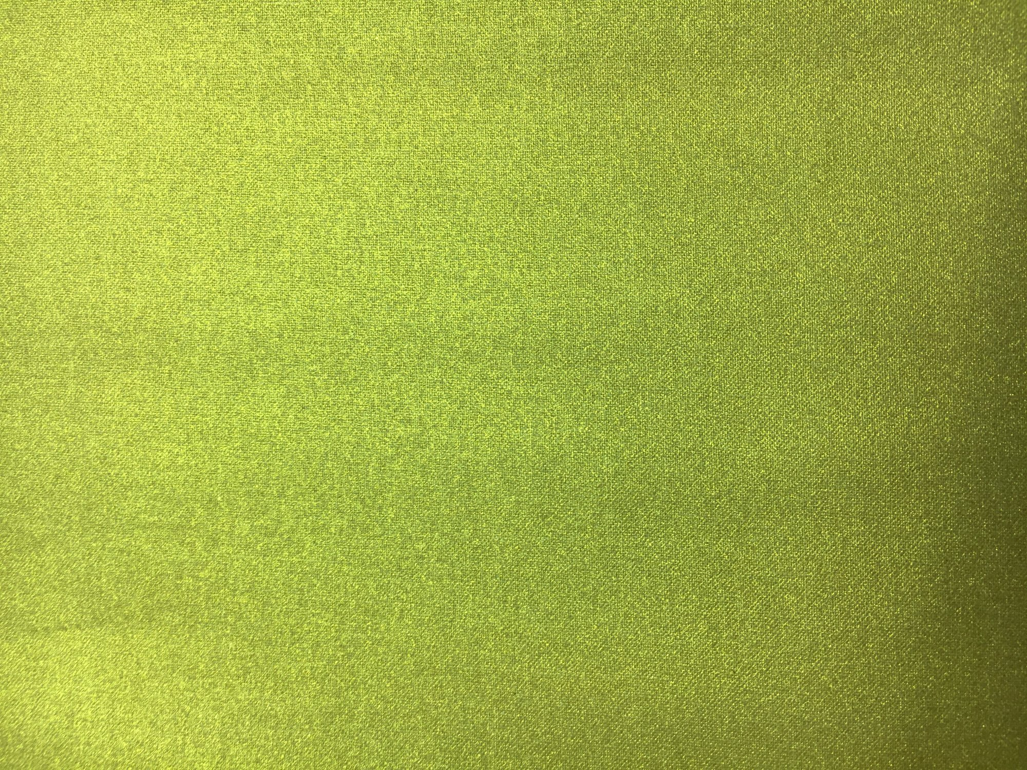 Stof; Solid Metallic cotton fabric