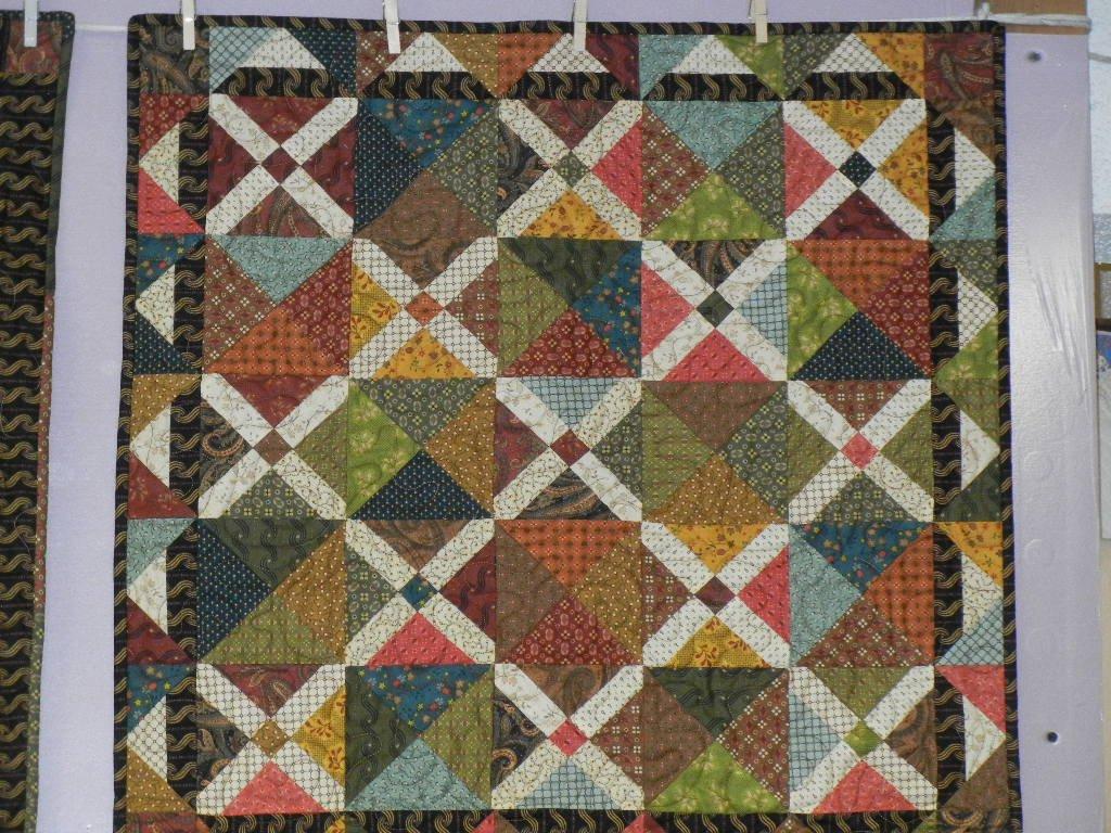 Whatnots #6 miniature quilt kits : miniature quilt kits - Adamdwight.com