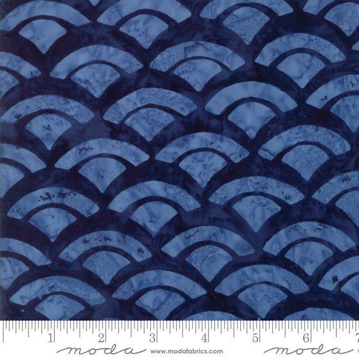 Moda; Sunday Drive Batik fabrics