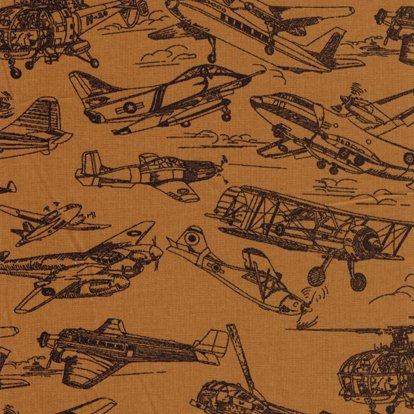 Westrade textiles planes 8052-4