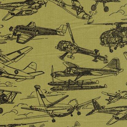 Westrade textiles planes 8052-5
