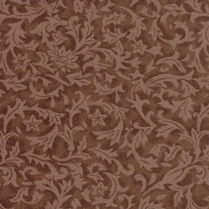 Westrade Textiles 108 Wide; Leaf, Flannel