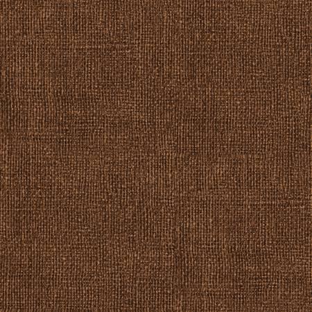 Burlap - Chocolate Brown