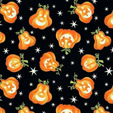 Here We Glow - Pumpkins