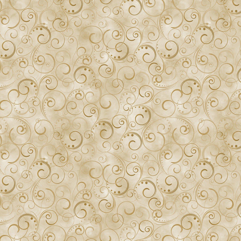 Swirling Splendor - 108 Tan