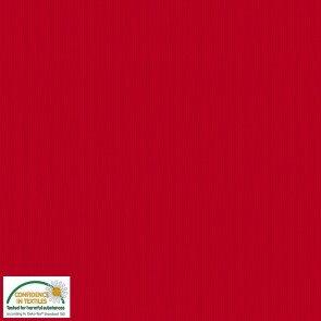 Avalana Rib Knit Red