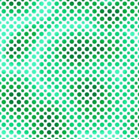 Ombre Dots Kelly
