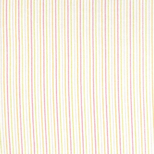 Sun Kissed Multi Stripe
