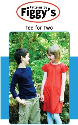 Figgy's Tee for Two