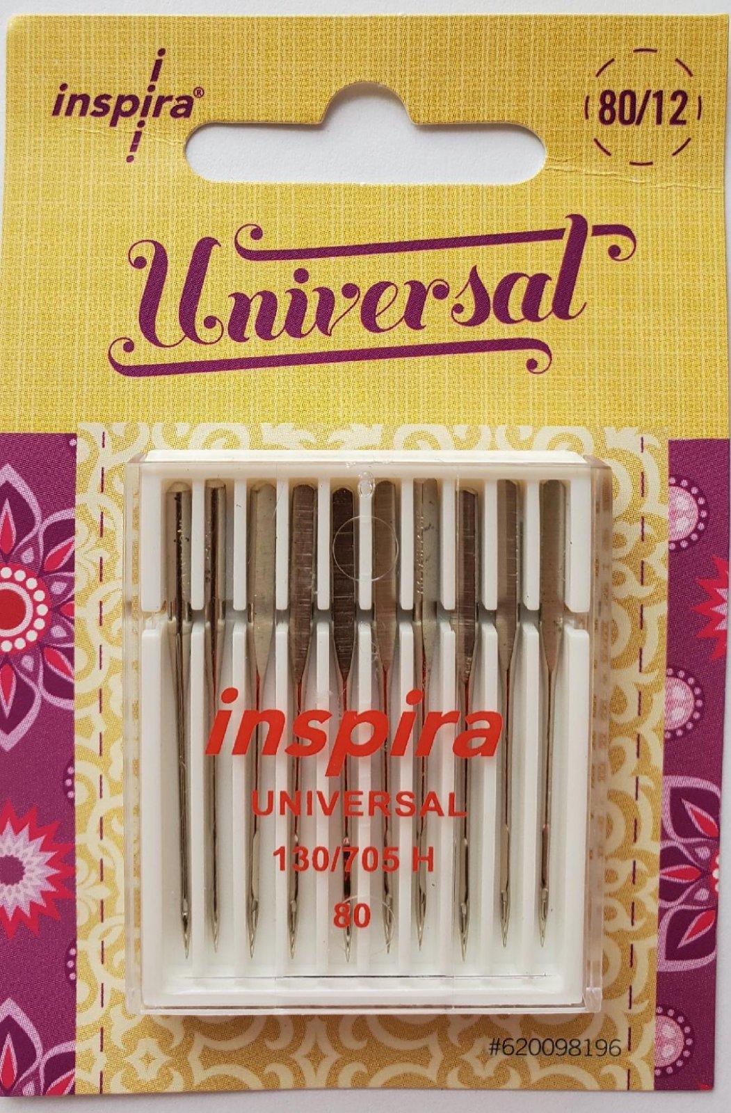 Inspira Universal size 80  10pk