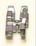 Pfaff 1/4 inch Right Guide Foot BCDEFGJK Metal