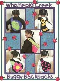 Buggy Backpacks