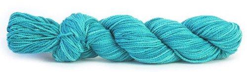 CoBaSi DK Tonal #910 - Turquoise Tonal