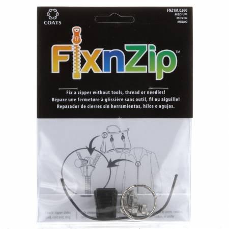 Fix N Zip Zipper Repair Medium