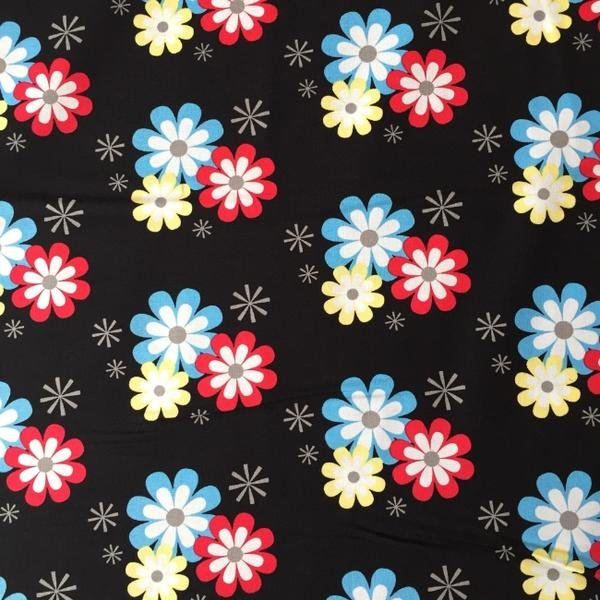 Summer Lovin' Flower Frolic