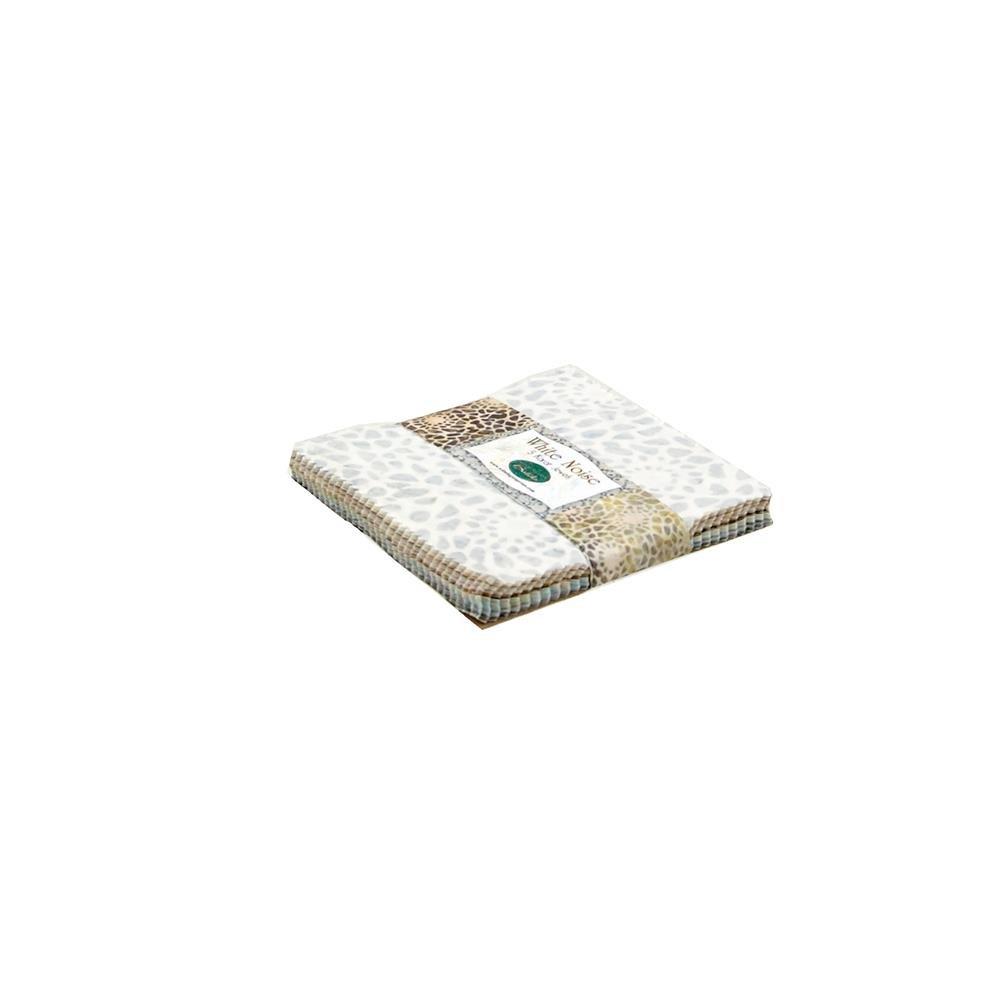 White Noise 5 Karat Mini-Jewels