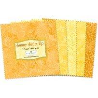 Sunny Side Up 5 karat Mini-Gems