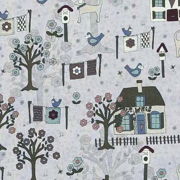 Quilter S Garden By Rjr Fabrics