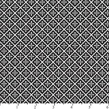 Unite Black and white small squares