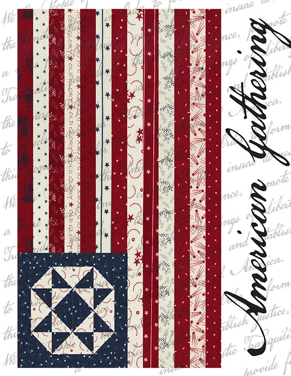 American Gathering Book