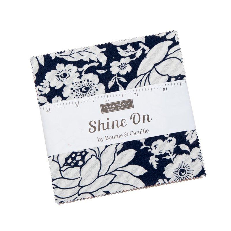 Shine On Charm Pack