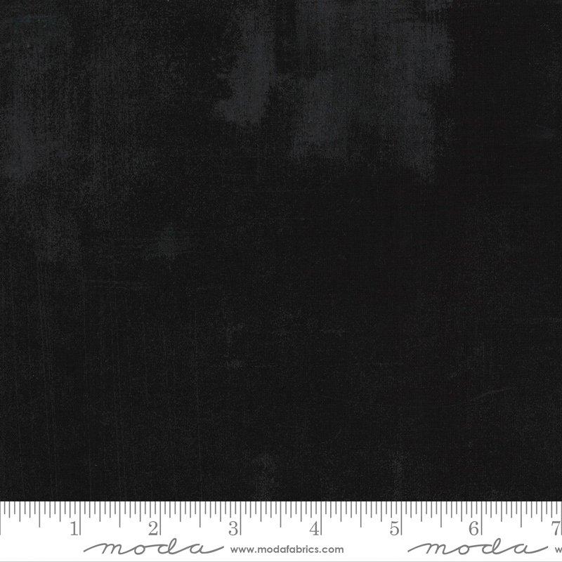 Boudoir - Grunge 30150-165 Black Dress